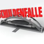 Immer mehr Deutsche verschulden sich für Immobilien