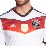 Trikot-Rekord beim DFB-Ausstatter Adidas